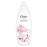 Dove Gel de Dus Lotus
