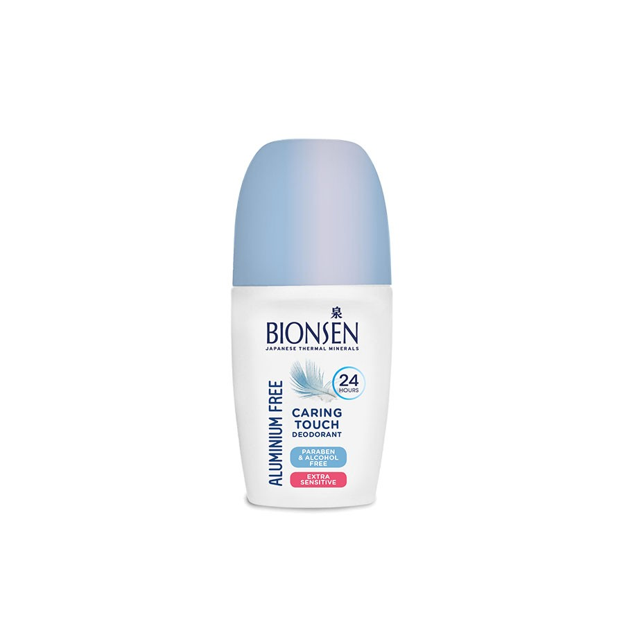 Bionsen 24 Hours Caring Touch Deodorant Roll on
