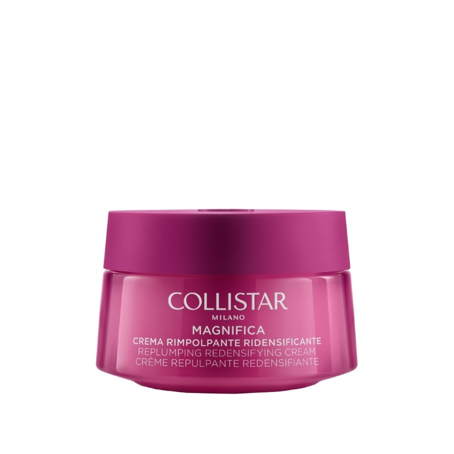 Collistar Magnifica Replumping Redensifyng Cream Face & Neck