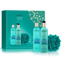 Douglas Home Spa Seathalasso Invigorating Body Care Set
