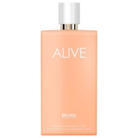 Hugo Boss Boss Alive Body Lotion