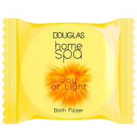 Douglas Home Spa Fizzing Bath Cube Joy Of Light