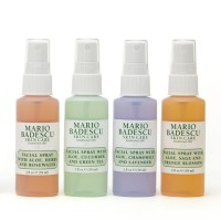 Mario Badescu Mini Mist Collection Facial Care Set