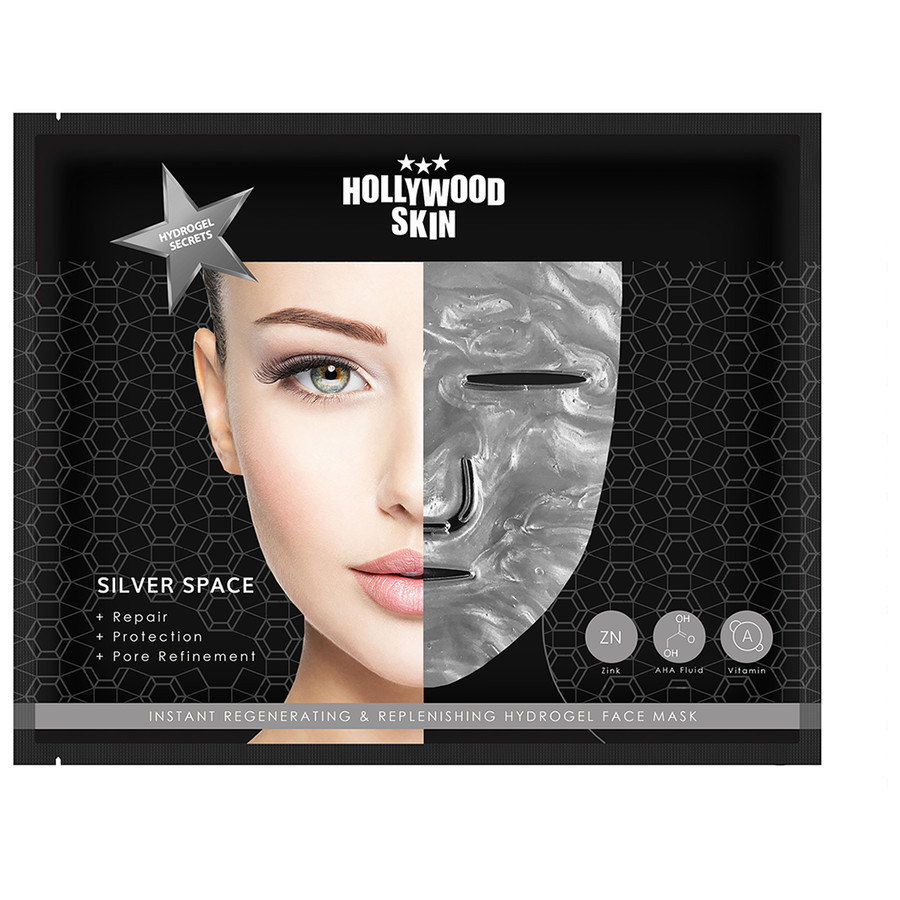 Limited Hydrogel Face Mask