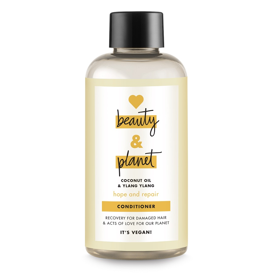 CADOU Mini Balsam 100 ml Love Beauty and Planet diverse sortimente (*la achizitia oricarui produs Love Beauty and Planet)