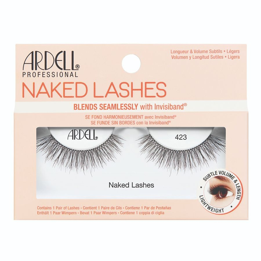 Ardell Naked Lashes #423