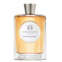 Atkinsons London The British Bouquet Eau de Toilette