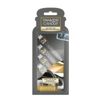 Yankee Candle Car Fragrance Vent Stick Set New Car Scent