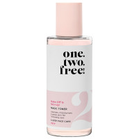 one.two.free! Magic Toner