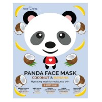 7th Heaven Hydrating Panda Sheet Mask
