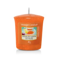 Yankee Candle Candle Votive Passion Fruit Martini