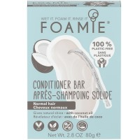 Foamie Shake Your Coconuts Conditioner Bar for Normal Hair