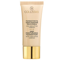 Collistar Deep Moisturizing Foundation