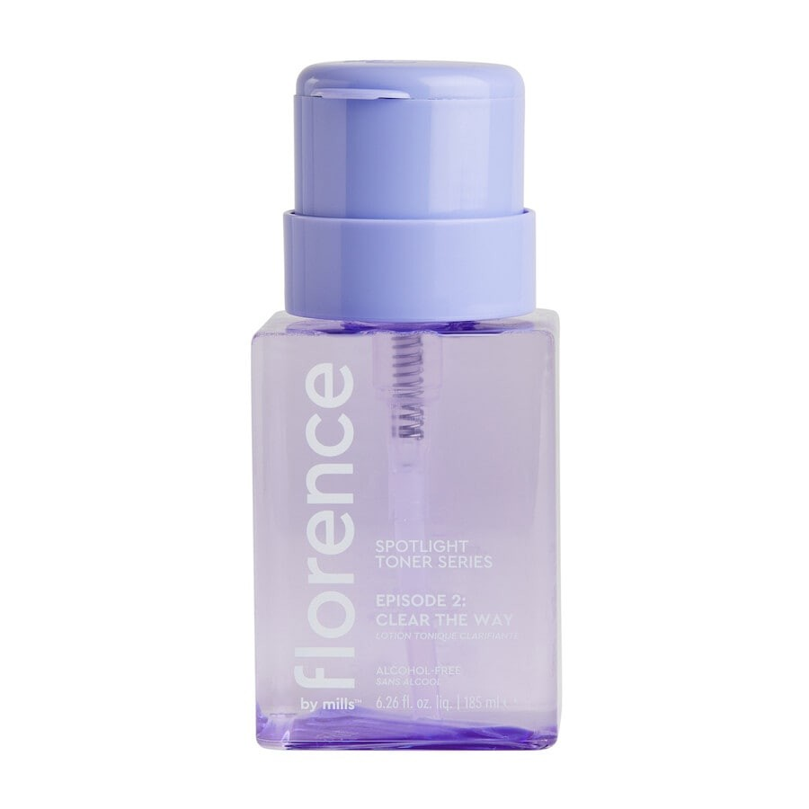 Florence By Mills Spotlight Toner Series: Episode 2 - Clear the Way