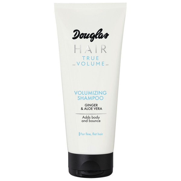 Douglas Hair True Volume Travel Shampoo