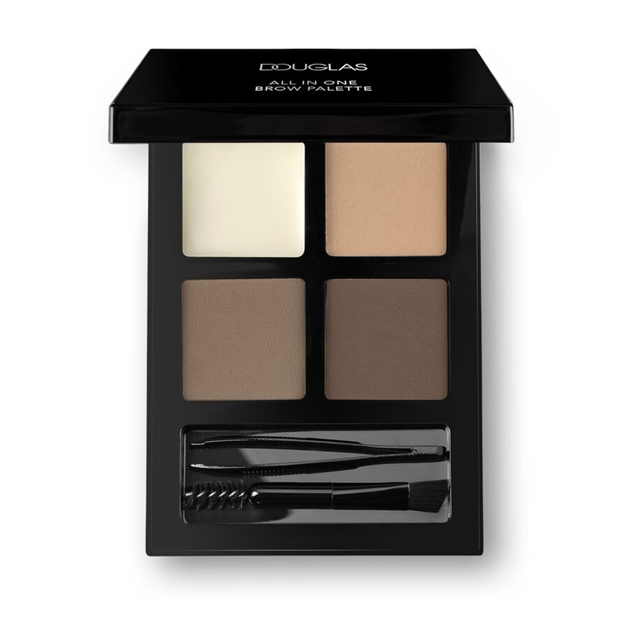 Douglas Make-up All In One Brow Palette