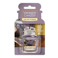 Yankee Candle Car Jar Ultimate Dried Lavender & Oak
