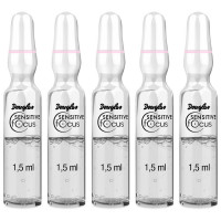 Douglas Focus Face Ampoules - Sensitive Focus