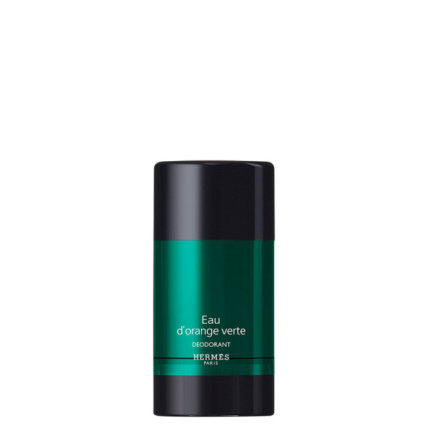 HERMÈS EAU D'ORANGE VERTE ALCOHOL-FREE DEODORANT STICK
