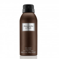 Abercrombie & Fitch First Instinct Body Spray