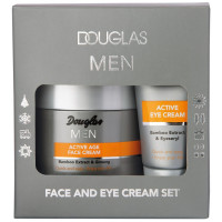Douglas Men Men Face And Eye Cream Set