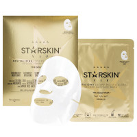 Starskin The Gold Mask