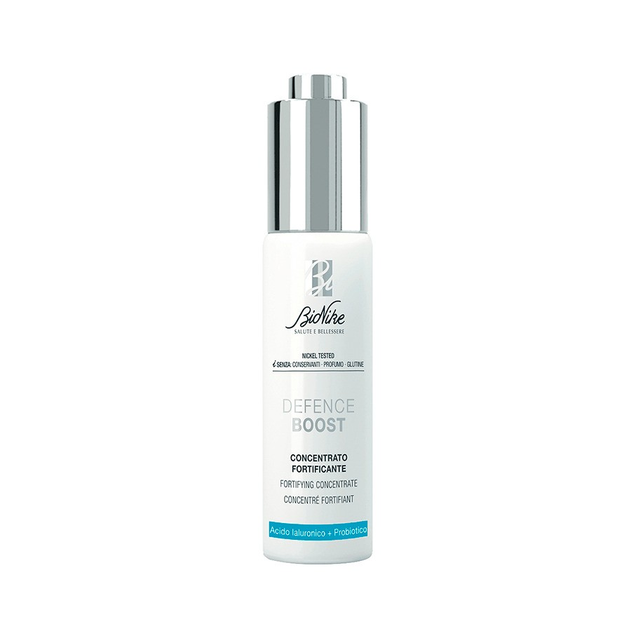 Bionike Defence Boost Concentre Fortifiant Serum