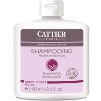 Cattier Shampoo Dry Hair