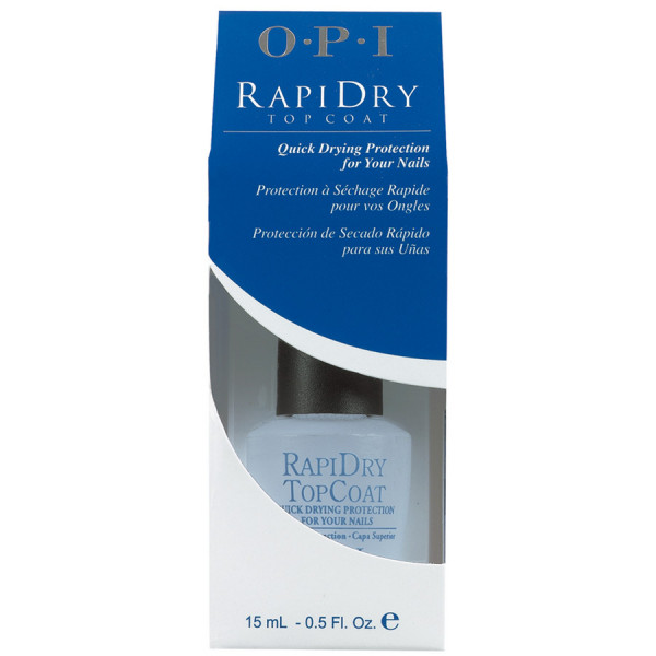 OPI Rapi Dry Top Coat