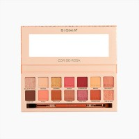 Sigma Beauty Eyeshadow Palette Cor-De-Rosa
