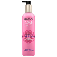 Douglas Home Spa Body Lotion Mystery Of Hammam