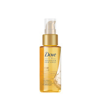 Dove Pure Care Dry Oil