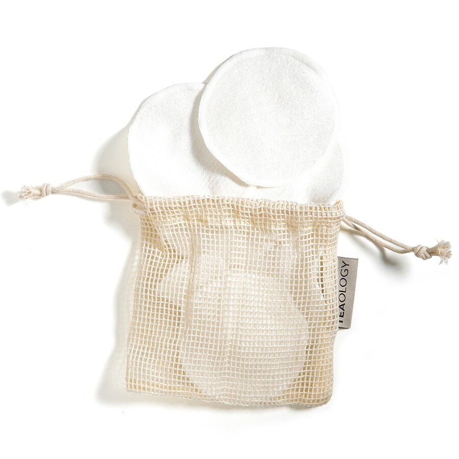 Teaology 7-Pack Reuse Cotton Pads