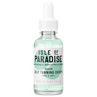 Isle of Paradise Medium Self-Tanning Drops