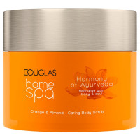 Douglas Home Spa Body Scrub Harmony Of Ayurveda