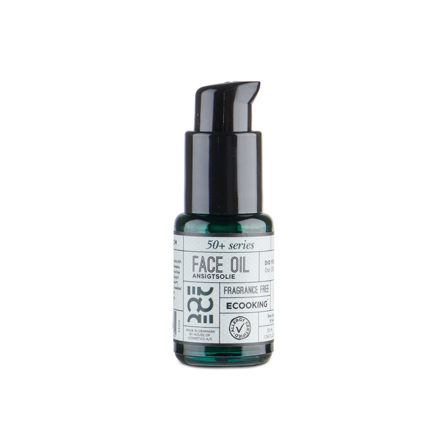 Ecooking Face Oil 50+