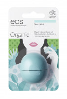 eos Lip Balm Sweet Mint Organic