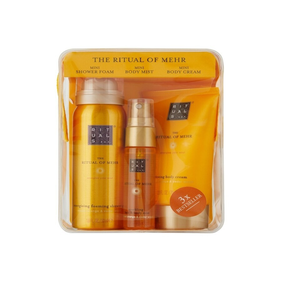 Rituals Beauty To Go - Mehr Pouch