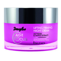 Douglas Focus Lifting Firming Night Cream