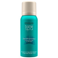 Douglas Home Spa Travel Shower Foam Seathalasso