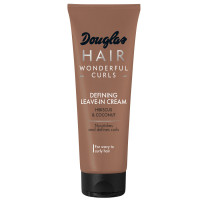 Douglas Hair Douglas Collection Wonderful Curls Leave-In Cream