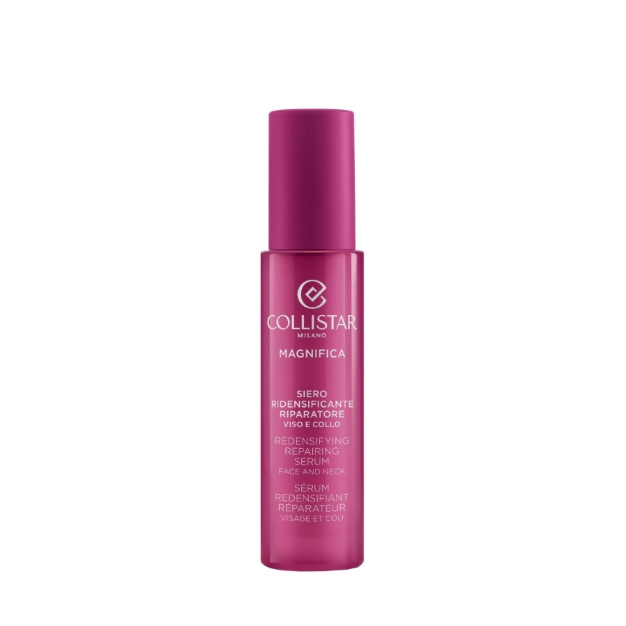 Collistar Magnifica Redensifyng Repairing Serum Face and Neck