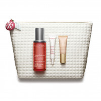Clarins Mission Perfection Serum Gift Set