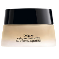 Armani Beauty Designer Shaping Cream Foundation SPF 20