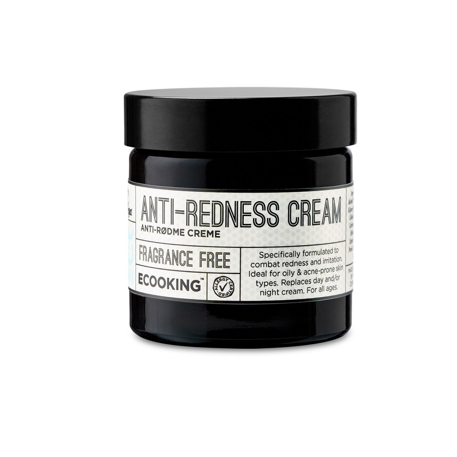 Ecooking Anti Redness Cream1502