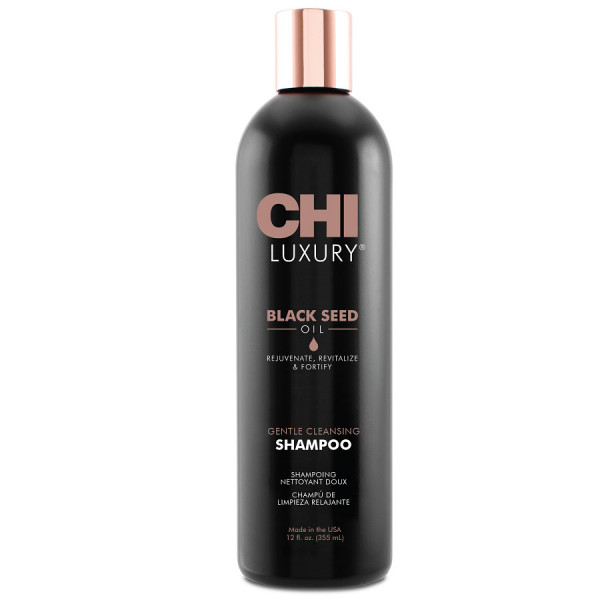 CHI Gentle Cleansing Shampoo