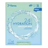 7th Heaven 24H Hydration Sheet Mask Sensitive