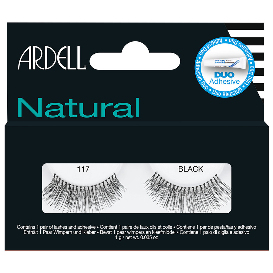 Ardell Ardell Natural Fashion Lashes 117