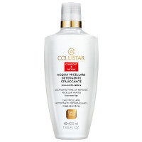 Collistar Cleansing Make-Up Remover Micellar Water