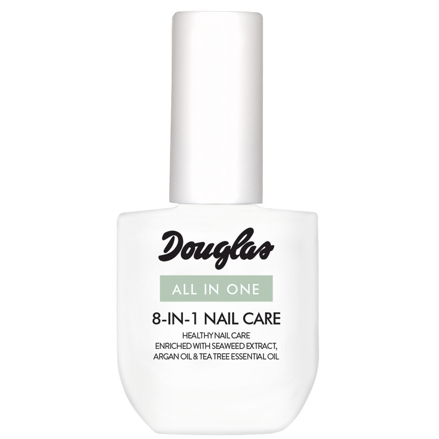 Douglas Make-up 8 In 1 Nail Care